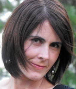 Foto de la Profa. Anabel López López