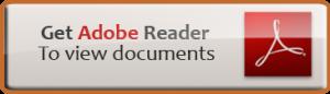 Imagen de botón para bajar la aplicación de Adobe Reader