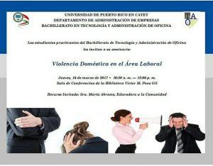 Imagen de Promoción al seminario de practicantes programa de tecnologia y administracion de oficinas