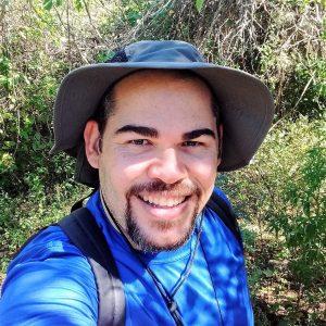 Foto del Dr. Juan A. Santana