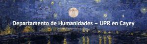 Imagen Banner Blog Humanidades