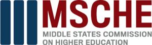 Imagen Logo MSCHE