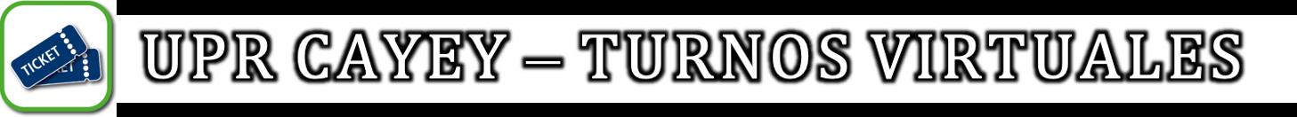 Imagen del Banner Turnos Virtuales para la principal