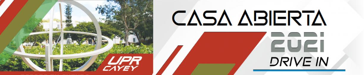Imagen de Banner Casa Abierta 2021