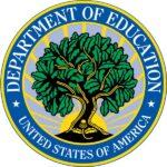 Imagen del Logo de Department of Education US