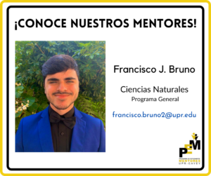 Foto de Francisco J. Bruno