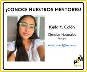 Foto de Keila Y. Colón